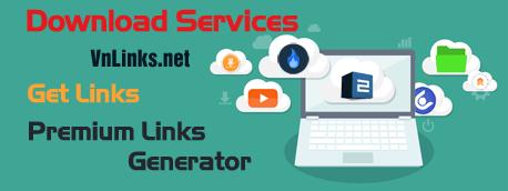VnLinks net - Get Link Vip - Leech Link - Premium Link Generator Max